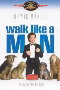 Walk like a Man as Bobo Shand