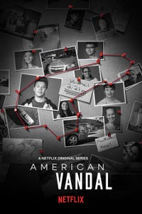 American Vandal as Sam Ecklund
