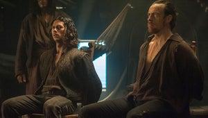 Black Sails Season 2: Can Flint Regain the Trust of His Men?