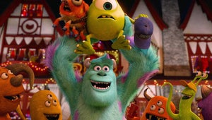 Monsters University Nabs Top Box Office Spot Again
