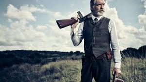 AMC Renews The Son for Season 2