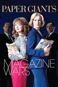 Paper Giants: Magazine Wars as Dulcie Boling