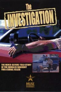 The Investigation as Superint. Bruce Northorp