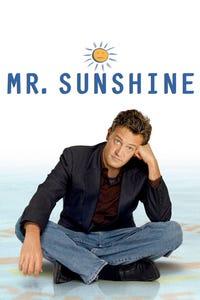 Mr. Sunshine as Ben