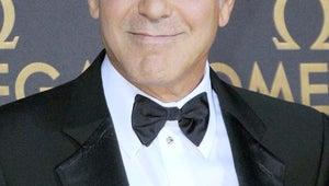 George Clooney Plotting His Return to TV (Kind of)