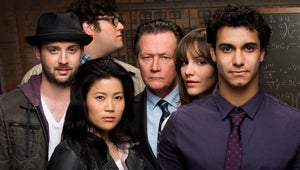 Is This a Real Episode of Scorpion, or Am I High on Mushrooms? [QUIZ]