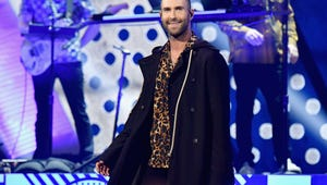 Maroon 5 Will Reportedly Headline the Super Bowl LIII Halftime Show