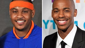 Law & Order: SVU Recruits NBA Star Carmelo Anthony