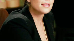 Grey's Anatomy Video: Find Out Why Neve Campbell Comes to Seattle Grace!