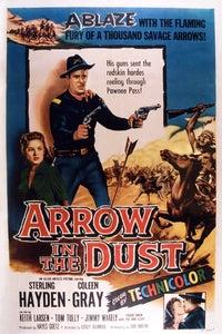 Arrow in the Dust as Bart Laish