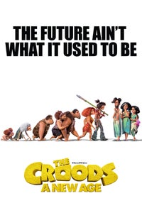 The Croods: A New Age as Eep(voice)