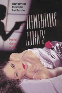 Dangerous Curves as John Burnside