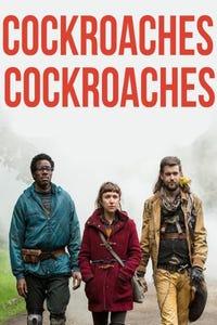 Cockroaches as Oscar