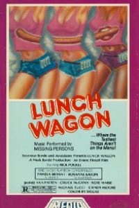 Lunch Wagon as Scotty
