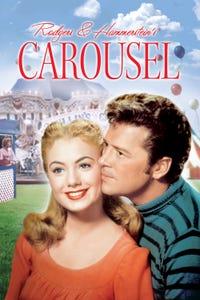 Carousel as Billy Bigelow