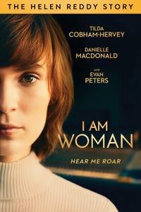 I Am Woman as Jeff Wald