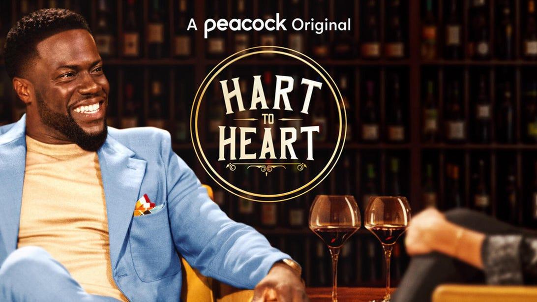 Kevin Hart, Hart to Heart