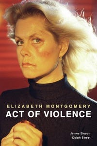 Act of Violence as Anchorwoman