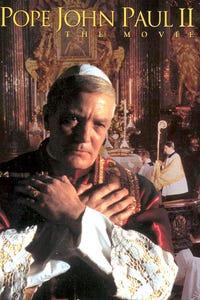 Pope John Paul II as Karol Wojtyła, Pope John Paul II
