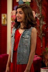 Soni Nicole Bringas as Ramona Gibbler