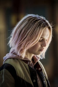 Odessa Young as Olivia