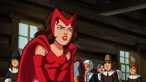 The Super Hero Squad Show, Season 2 Episode 20 image