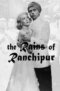 The Rains of Ranchipur as Ranchid