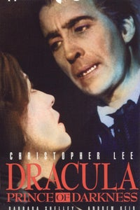 Dracula: Prince of Darkness as Count Dracula