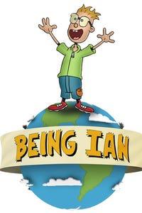 Being Ian as Kyle Kelley