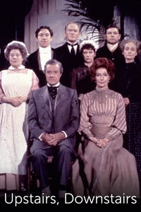 Upstairs, Downstairs as Challen