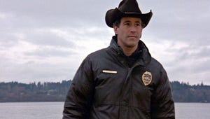 There's Going to Be a New Sheriff in Town on Twin Peaks