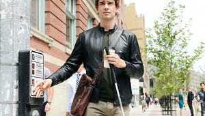 """Covert Affairs' Christopher Gorham: Auggie Is in """"Real Trouble"""""""