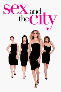 Sex and the City as Samantha Jones