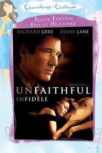 Unfaithful as Tracy