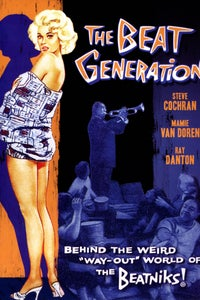The Beat Generation as Himself