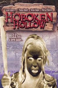 Hoboken Hollow as Thad