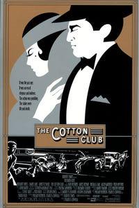 The Cotton Club as Bumpy Hood
