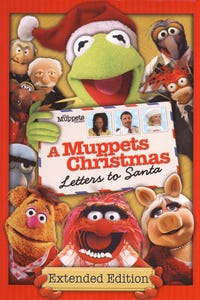 A Muppets Christmas: Letters to Santa