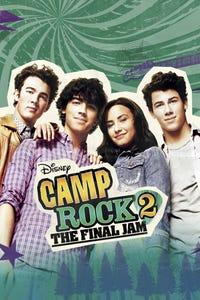 Camp Rock 2: The Final Jam as Nate