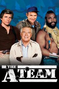 The A-Team as Stark