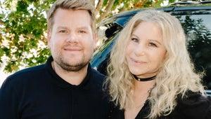 You Need to See Barbra Streisand Spit Some Cardi B Lyrics On Carpool Karaoke