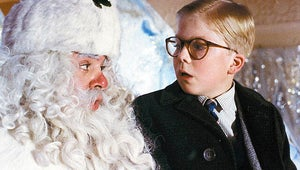 Catch Up With the Cast of A Christmas Story in New TV Guide Network Special