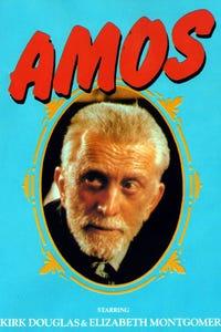 Amos as Amos Lasher