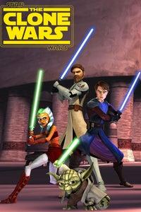 Star Wars: The Clone Wars: La temporada final