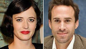 Joseph Fiennes, Eva Green Lead Camelot Cast