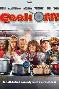 Cook Off! as Amber Strang