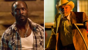 Hap and Leonard's Michael Kenneth Williams and Brian Dennehy on What the Show Is Really About