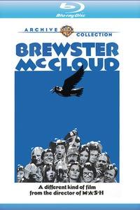 Brewster McCloud as Daphne Heap
