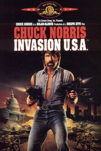 Invasion U.S.A. as Matt Hunter