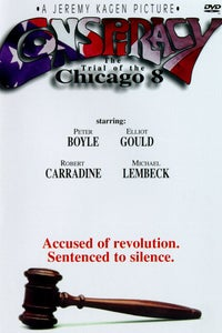 Conspiracy: The Trial of the Chicago 8 as Rennie Davis